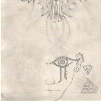 Angelus egiptian