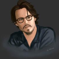 Johnny Depp [sin terminar]