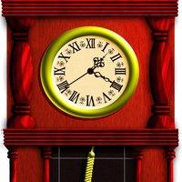 Reloj de Pared (Terminado)