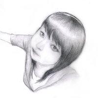 un retrato