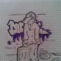 Grafithero