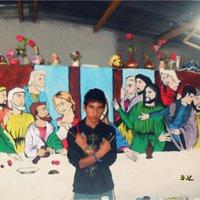 Mi 1° Mural