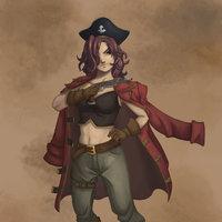 Concept-Pirate