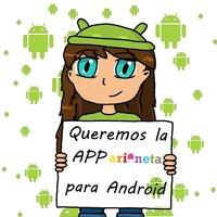 Arianeta app para android