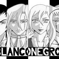 BLANCONEGRO _ Nº2