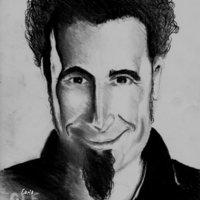 Serj Tankian para un amigo!