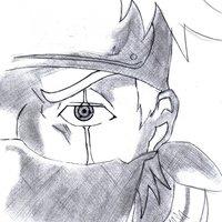 Kakashi Sensei
