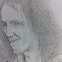 Roonie James Dio †