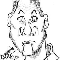 Caricatura Digital