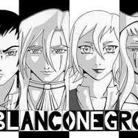 BLANCONEGRO _ Nº3