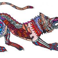 Lion side