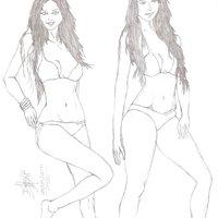 .: Dos Mujeres :.