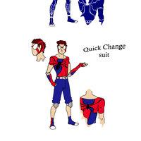 Spiderman 2.0