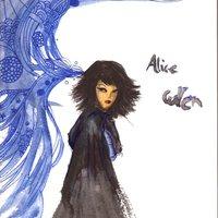 Moleskine Alice