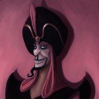 Jafar seductor!
