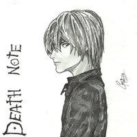 Death Note: Light II
