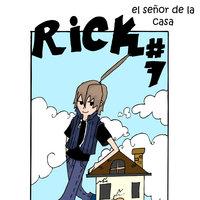 RICK #7