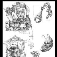 Dibujos Lapiz - 4