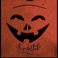 avatar de halloween xD