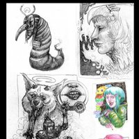 Dibujos Lapiz - 5