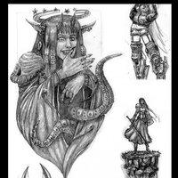 Dibujos Lapiz - 6