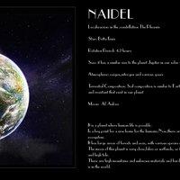 Descripcion Planet