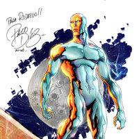 Paco Diaz + RBL Silver Surfer
