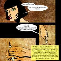 De Sombras y Quimeras nº5