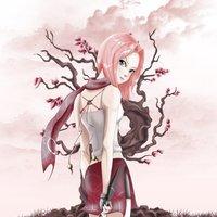 Sakura anbu