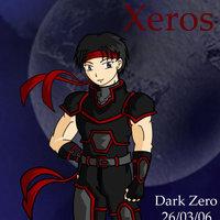 Dark Xerox (Chrix)