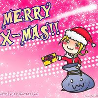 Merry X-mas 2011