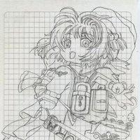 Zakura Card Captor