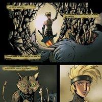 Monster Hunter con narración