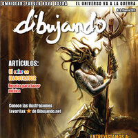 Revista dibujando numero 3 digital