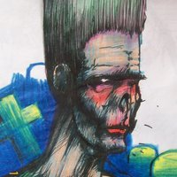 zombi in the 80s
