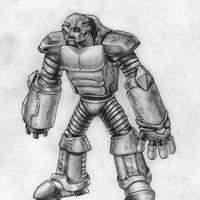 roboMaster994 (guardian de Chemical Plant)