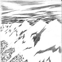 Estructura - Montañas