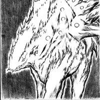 Criatura 032 - Montaña