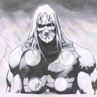 Thor ! Dios del Trueno
