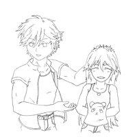 Boy and Girl (En Proceso)