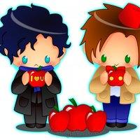 Manzanas de la BBC