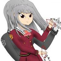Chica con traje Ruby V2