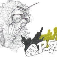 rockbot y arte