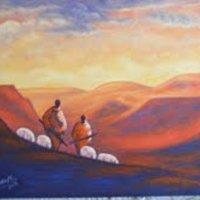 Pastores del Sahel.