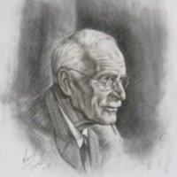 retrato del doctor Jung