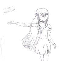 Random Girl 00