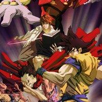Dragon Akira Death Evangelion