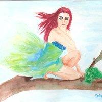 Mujer Hada
