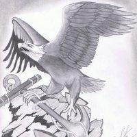 Águila naval