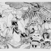Sesshoumaru's Army